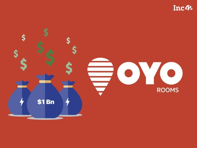 OYO Raises $1 Bn At $5 Bn Valuation To Solidify India Position, Expand Global Footprint