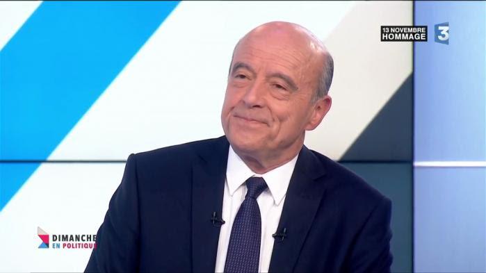 """VIDEO. Juppé cite l'enseigne """"Prisunic""""... près de 15 ans après sa disparition"""