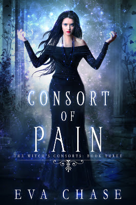 Consort of Pain cover