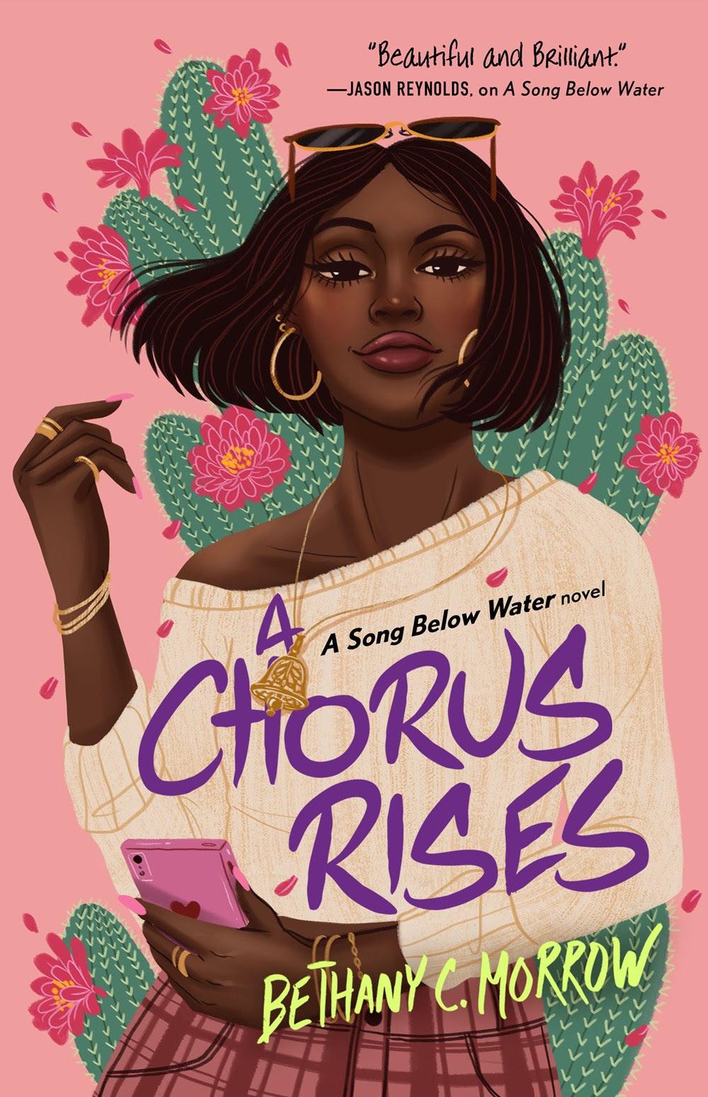 ✔️ Download A Chorus Rises - Bethany C. Morrow PDF ✔️ Free pdf download ✔️ Ebook ✔️ Epub