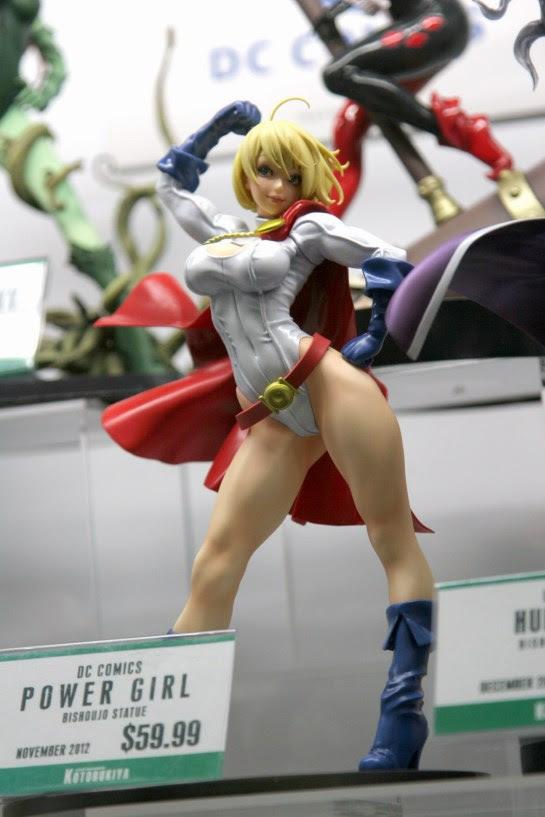 Kotobukiya_Bishoujo_Powergirl