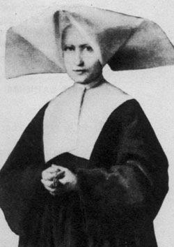 Znalezione obrazy dla zapytania św. Katarzyny Labouré, dziewicy
