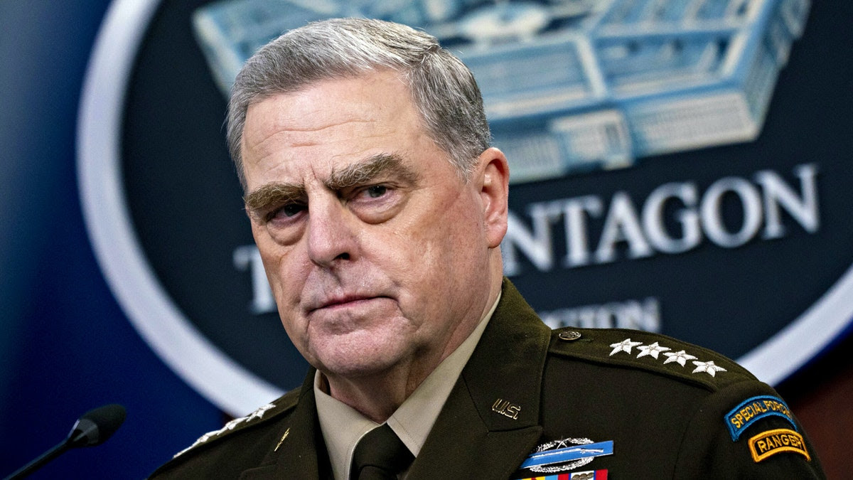 130 Retired Generals, Admirals Demand Resignations From Milley, Austin Over Afghanistan Disaster