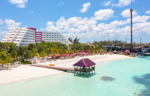 Oasis Hotels & Resorts Cyber Monday Sale up to 70% off sell offs