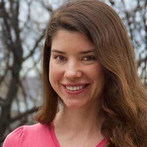 Jennifer Marsh