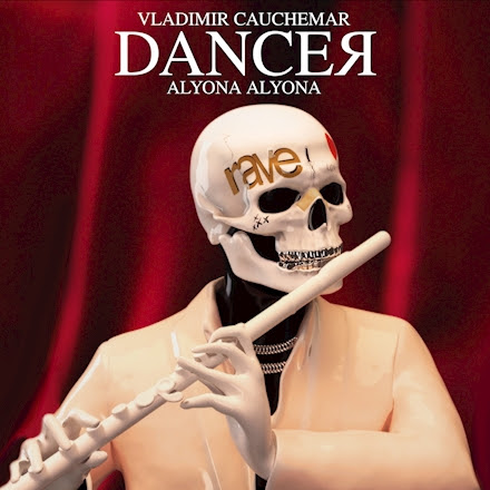 Cover Single Dancer