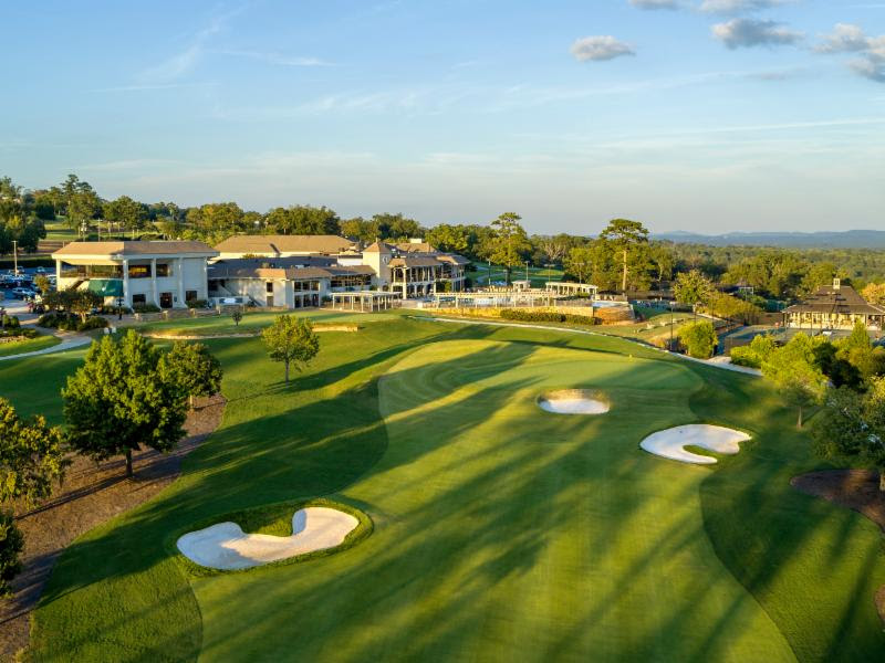 National Golf Course Owners Association - Mid-Atlantic Chapter