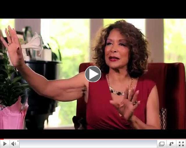 Freda Payne - In The Studio - the making of Come Back To Me Love