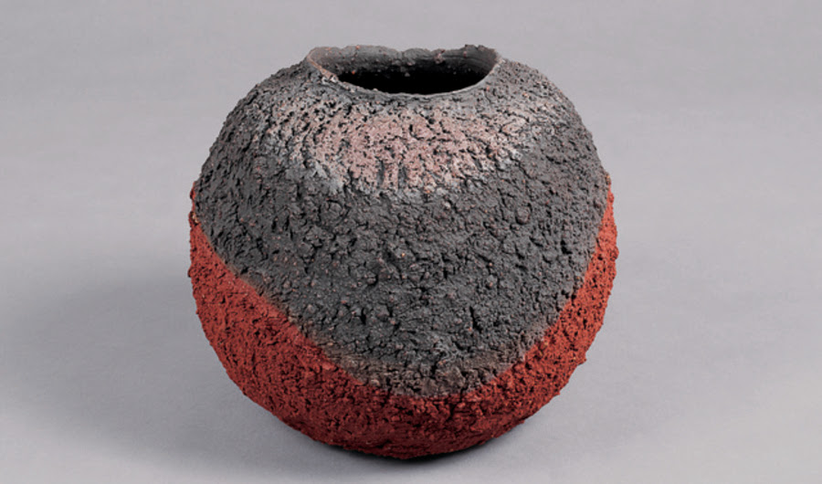 5 ceramistas japoneses que vivem Tesouros Nacionais