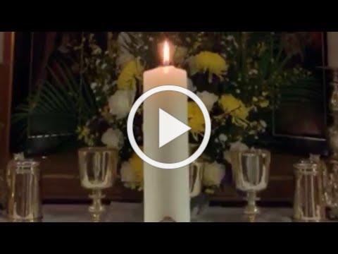 LISTEN! Queen Elizabeth Easter Message 2020