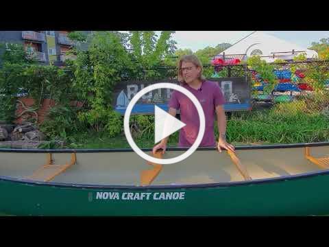 Canoe Repair Workshop!