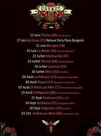 Tour Duende