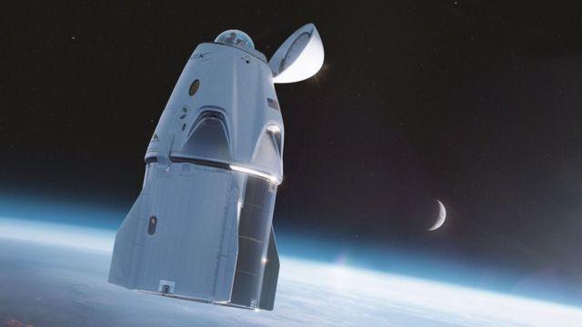 Огромный стеклянный купол на месте стыковочного шлюза позволит астронавтам вдоволь налюбоваться видами Земли