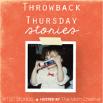 Throwback Thursday Stories