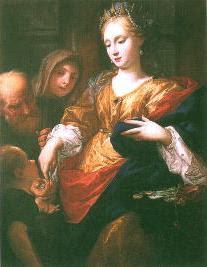 Święta Elżbieta Węgierska