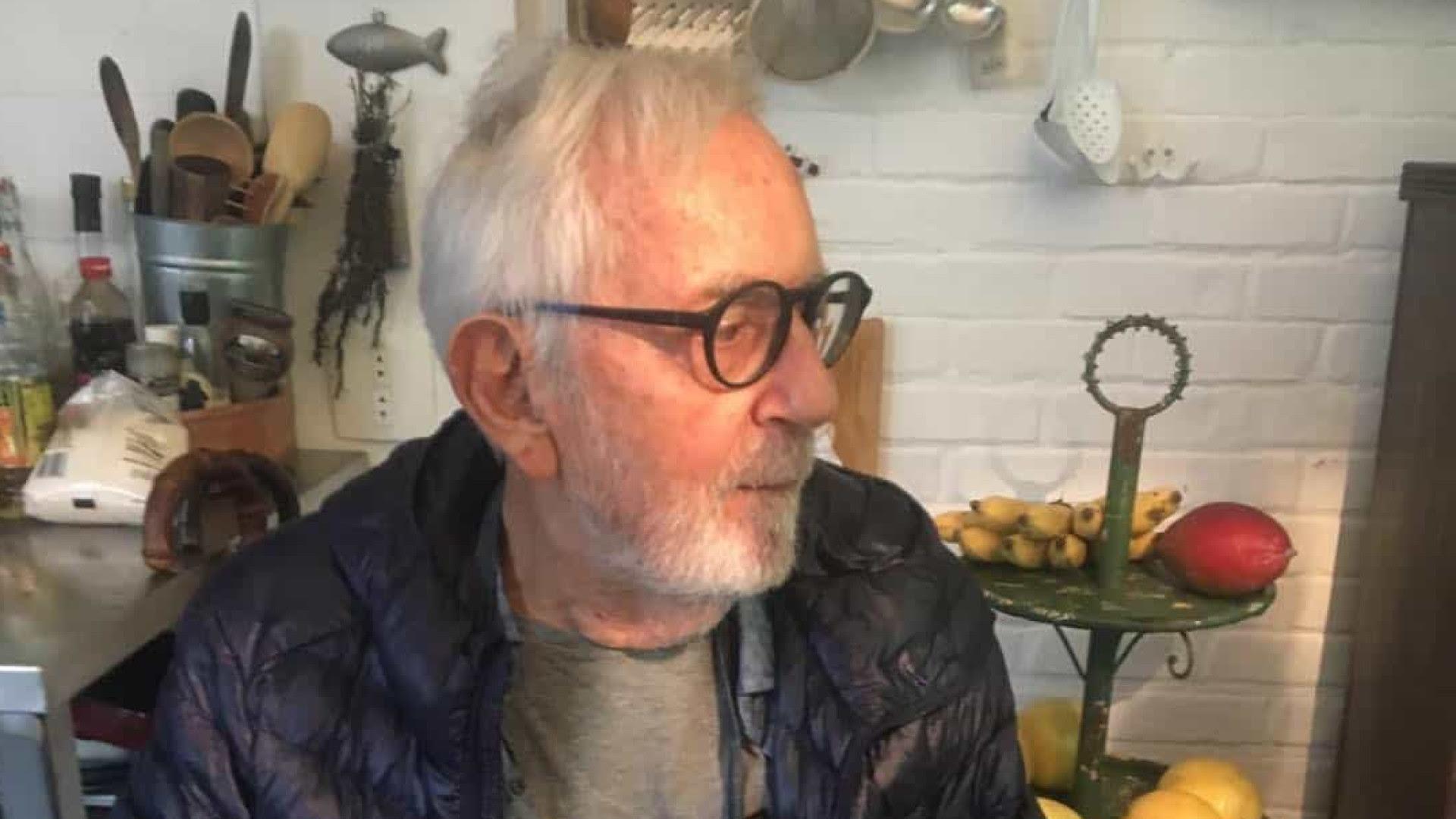 Famosos lamentam a morte de Paulo José e exaltam qualidades do ator
