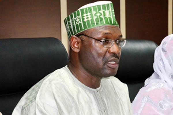Mahmood Yakubu, INEC chairman