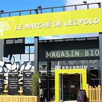 Contre la fermeture du marché Léopold !