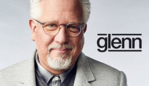 "Glenn Beck interviews Robert Spencer on The History of Jihad, says ""I highly recommend that you listen to this guy"""