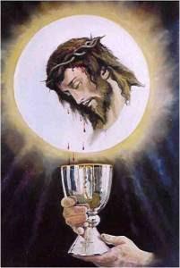 Vía Crucis Eucarístico