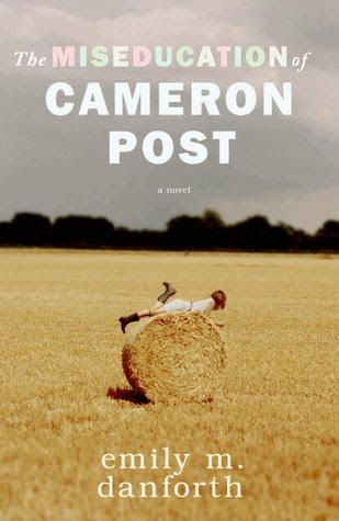 The Miseducation of Cameron Post  love this.