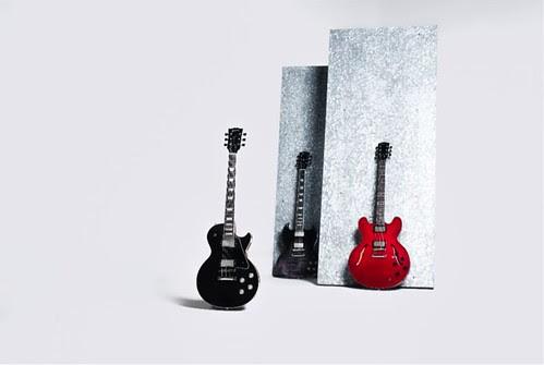 Gibson Modern