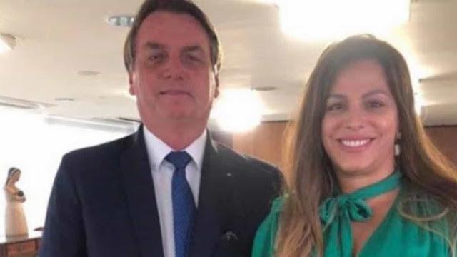Dentista amiga de Mario Frias vira chefe do Centro Técnico Audiovisual