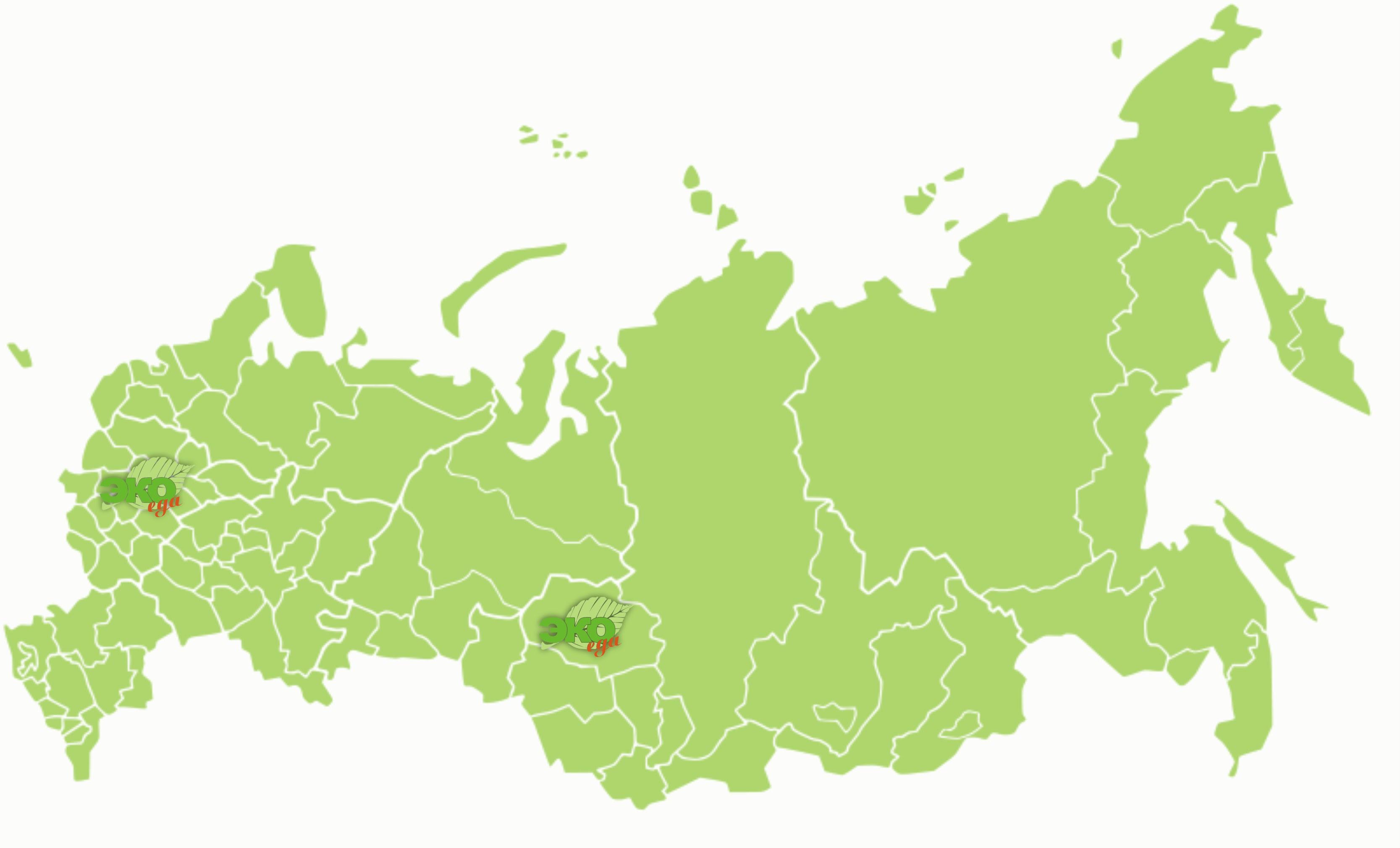 география эко-еда