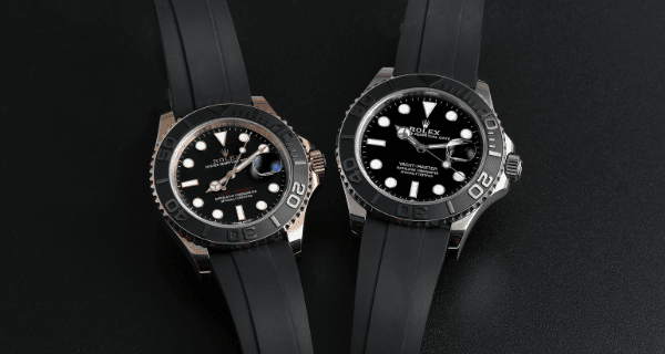 Yachtmaster Rubber Oysterflex