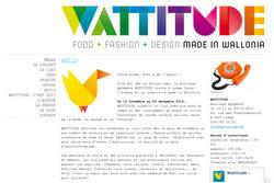Le site de Wattitude