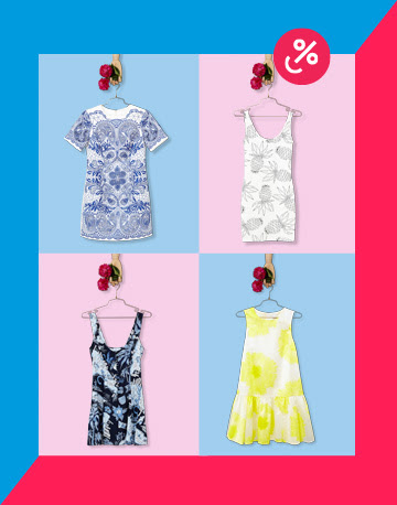 Save 25% OFF 100s of Dresses + Free delivery worldwide at Asos.com