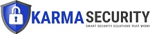 Karma Security- Smart Solutions that work!