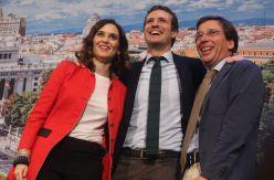 EL DETECTOR DE MENTIRAS   No se pierden 6.800 empleos al día desde que gobierna Sánchez como afirman Casado y Díaz Ayuso