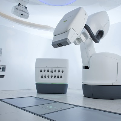 cyberknife machine