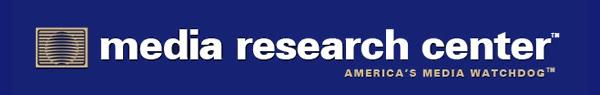 Media Research Center. America's Media Watchdog