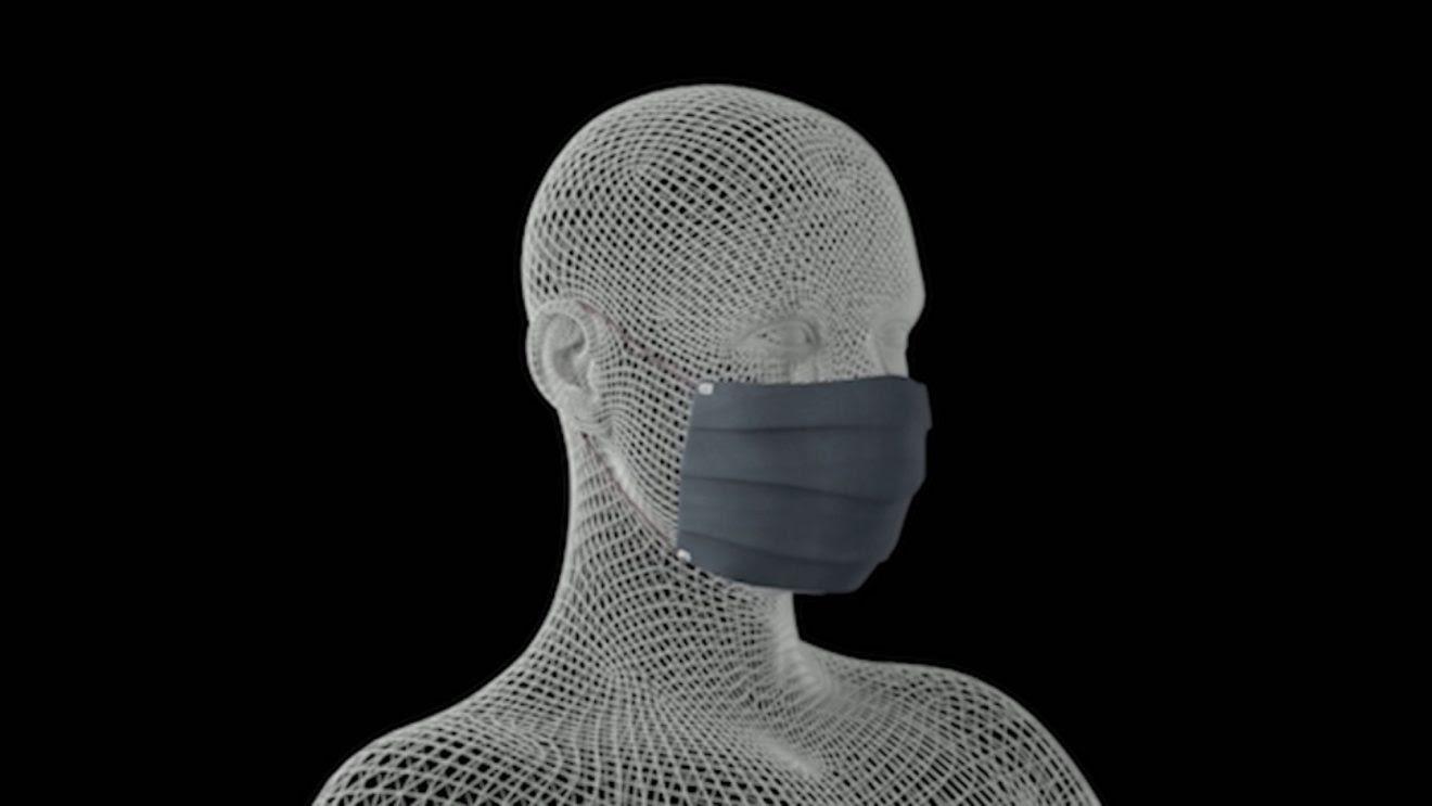 The Covidian Cult (Part II) Covid-mask-1320x743