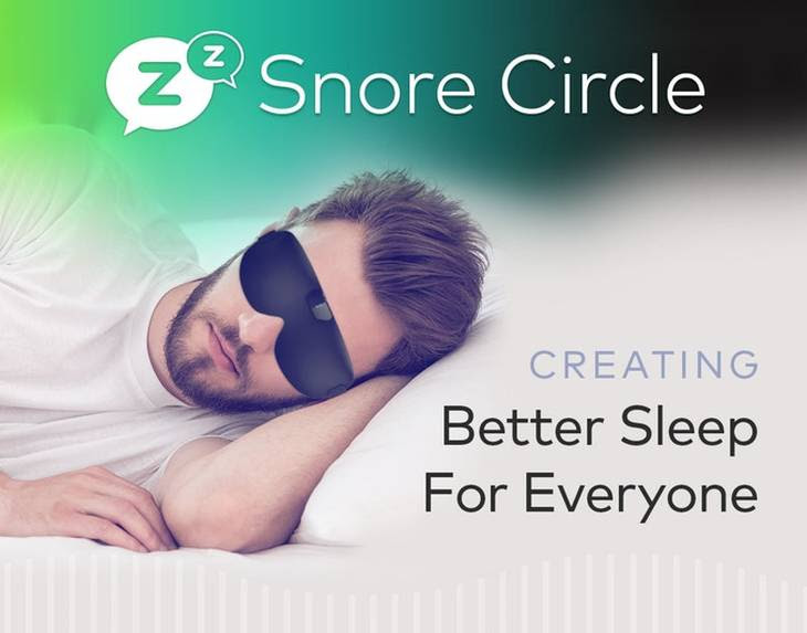 SnoreCircle
