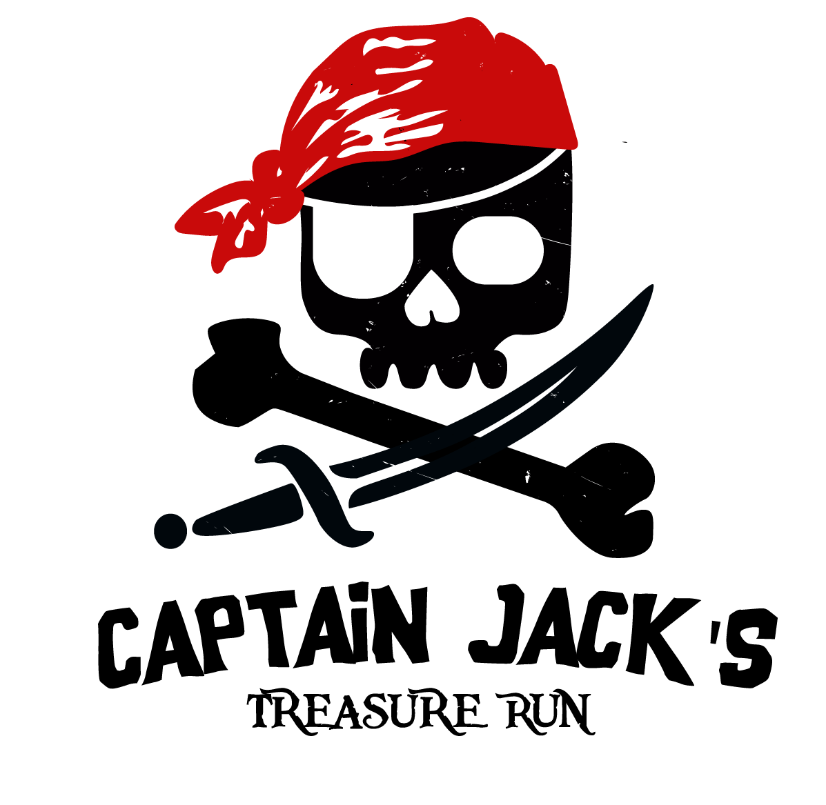 Captain Jack's Treasure Run