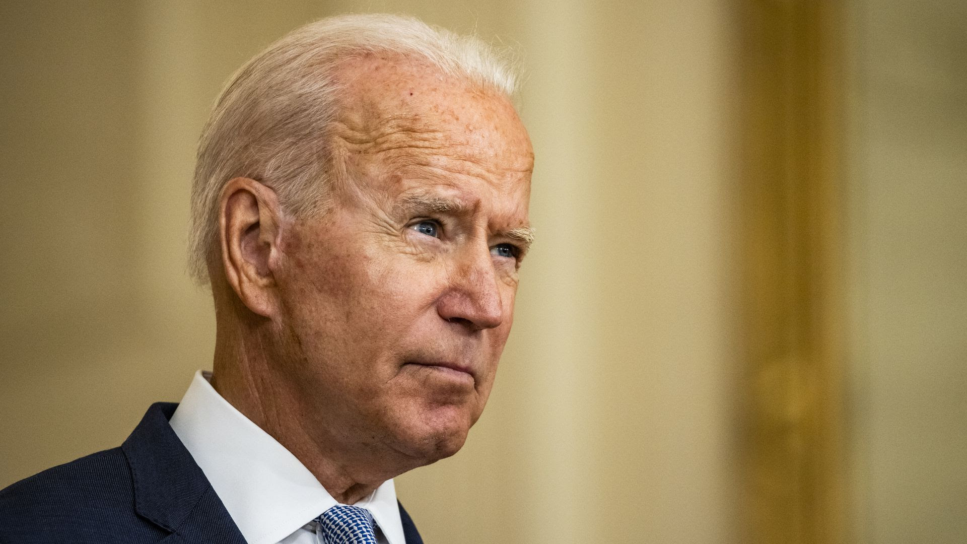 What to know about Biden's Monday address regarding Afghanistan