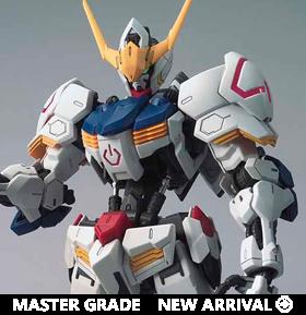 Gundam MG 1/100 Gundam Barbatos Model Kit
