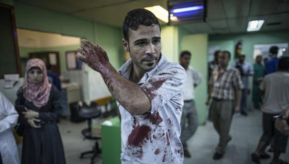 Gaza-afp