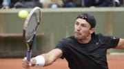 VIDEO. Roland-Garros : le Polonais Kubot marque un point d'un réflexe fulgurant