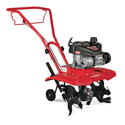 Get Out in the Garden With Troy-Bilt Tillers 5