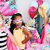 Super Hero Girl Party Ideas