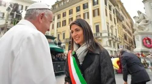 Este es el programa de la visita del Papa Francisco al Ayuntamiento de Roma