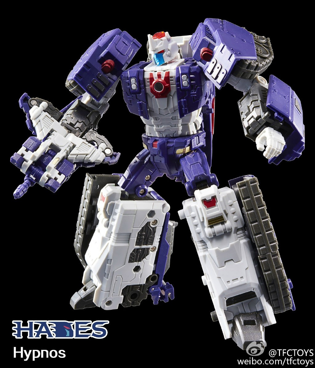 Transformers News: The Chosen Prime Newsletter for the Week of April 26 2016