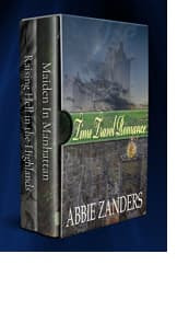 A Timeless Love Box Set by Abbie Zanders