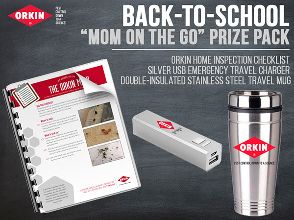 #LearnWithOrkin prize pack!