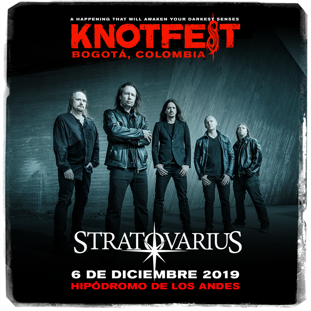 507b9aff 5545 438c 9f4f 53af8fb428d7 - Falta un mes para el KNOTFEST COLOMBIA 2019
