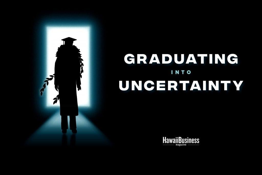 Graduating Into Uncertainty